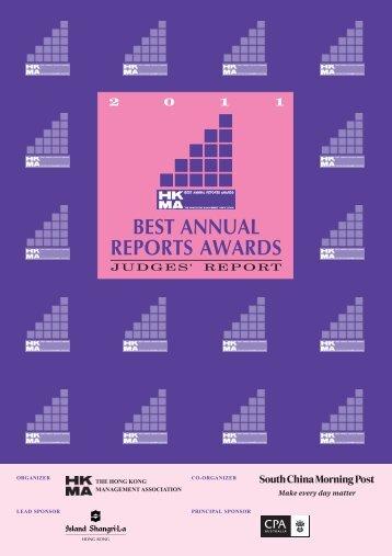report-bara(19-10-2011) - Hong Kong Management Association