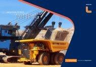Leighton Africa Mining Capability Brochure, 2012