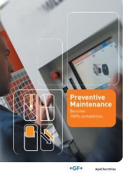 Preventive Maintenance - Privilege Club