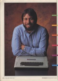 Apple II tenth anniversary - Part I - 1000 BiT