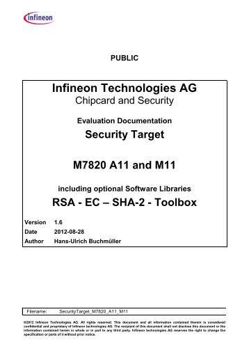 SHA-2 - Bundesamt für Sicherheit in der Informationstechnik