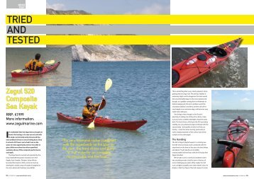 058-061 t&t zegul 520.indd - Expedition Kayaks