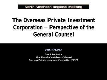 Presentation - World Services Group