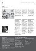 CINÉMA EN CONSTRUCTION - Isabelle Buron - Page 6