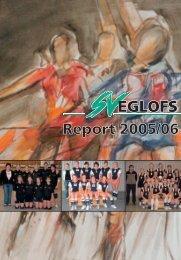 SVE-Report 2005 - beim SV Eglofs