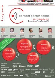 Download - Contact Center Trends