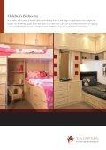 Taurus Homes - Page 5