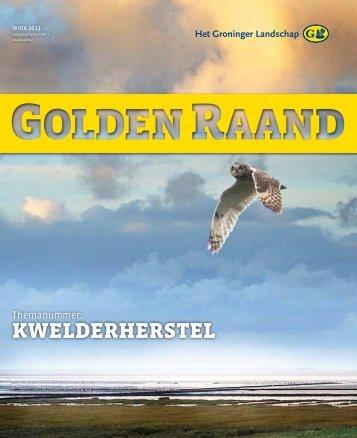 Kwelderherstel - Stichting Het Groninger Landschap