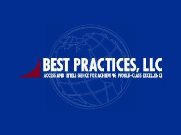 Process for handling escalated complaints - Best Practices, LLC