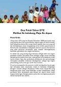 KEADILAN IKLIM DAN PENGHIDUPAN YANG BERKELANJUTAN - Page 7