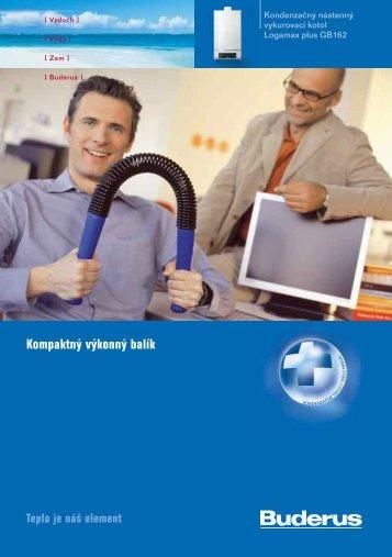 bud_gb162_sk.pdf (316kB) - Buderus