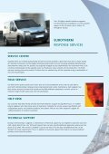 EUROTHERM ENGINEERING SERVICES - Eurotherm Ltda - Page 4