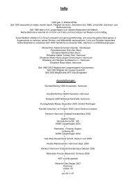 Informationen zu Edith Lühr - Künstler / Freizeit - HAZ