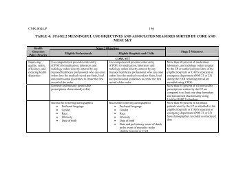 CMS Stage 2 Final Rule Presentation Sept. 11, 2012 (pdf