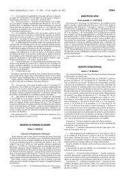 N.º 206 - Diário da República Electrónico