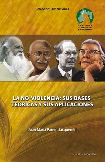 La no-violencia - codhem