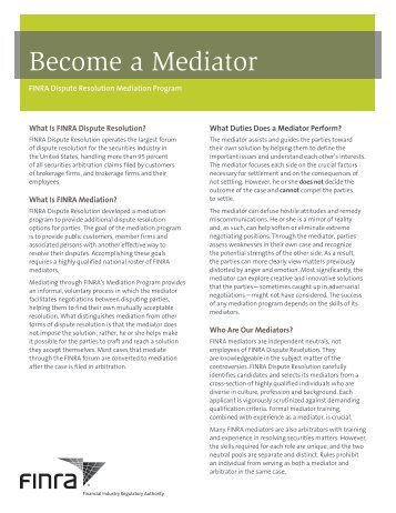 how to become a mediator uk