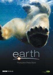 Earth Production Press Book