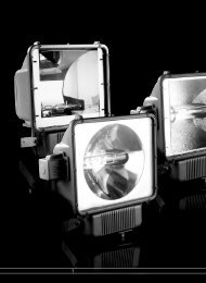 lightmaster 1000 e40 - Linergy
