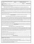 2013 Personal Property Listing Form - Stanly County, North Carolina - Page 2