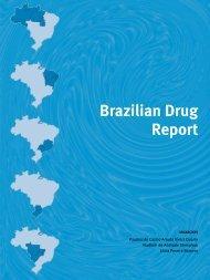Brazilian Drug Report