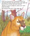 A Florida Panther Story - Sylvan Dell Publishing - Page 6