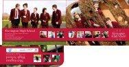 Prospectus - Shevington High School