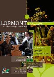 Lormont Actualités n°71