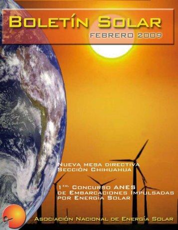 2. Regulación Administrativa - Asociación Nacional de Energía Solar