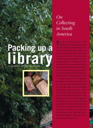 Packing Up a Library - Yiddish Book Center