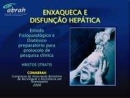 II Conabrah - Associação Brasileira de Reciclagem e Assistência ...