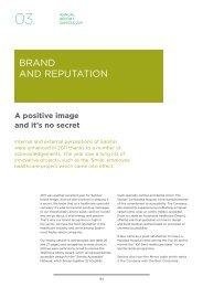 DOWNLOAD PDF Brand and reputation - Sanitas