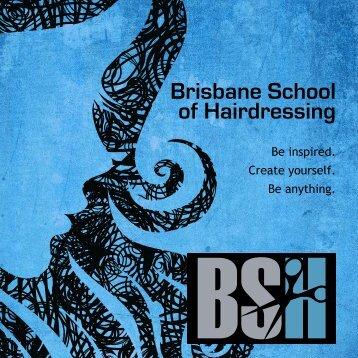 Certificate III in Hairdressing - Brisbane School of Hairdressing