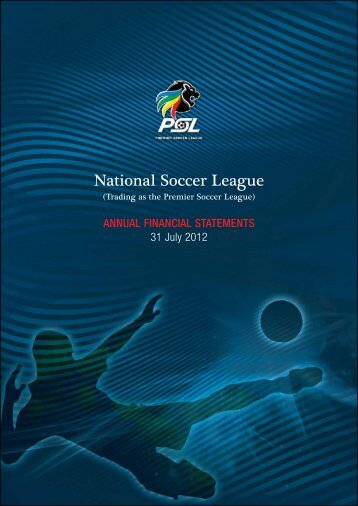 Annual Reports - SuperSport