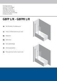 GBFP L/R - GBFPR L/R - Duka