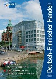 nach Finnland Deutsche Bibliothek Helsinki mit - Deutsch-Finnische ...