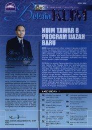 Buletin KUIM April2005.pdf - USIM