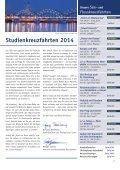 Studien-Kreuzfahrten weltweit 2014 - Biblische Reisen - Seite 3