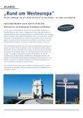 Studien-Kreuzfahrten weltweit 2014 - Biblische Reisen - Seite 4