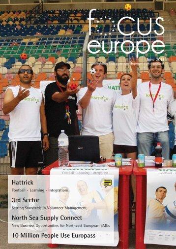 Focus Europe II June 2011 (PDF) - dactive.eu