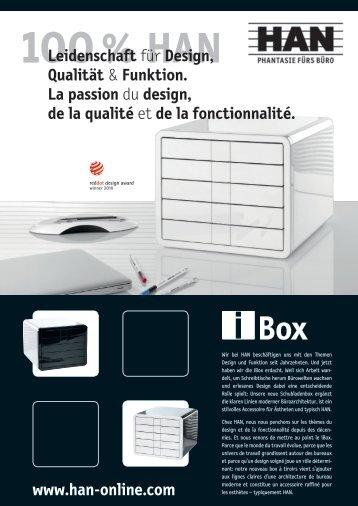 design, de la qualité - Biella Schweiz AG
