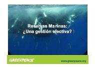 Reservas Marinas - Confederación Española de Pesca Recreativa ...