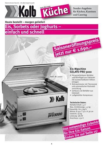 Kolb Kueche april mai 09:kolb Extra 4 05 magenta