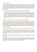 Excessive classroom temperatures - NASUWT - Page 3