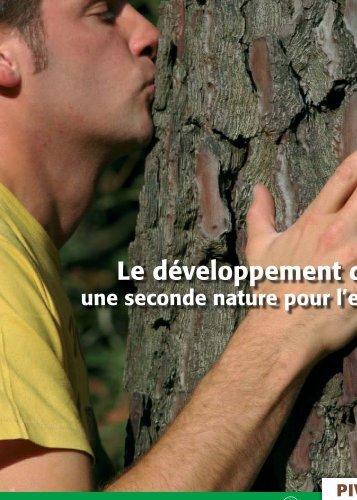 Piveteau Bois et le développement durable - Wex