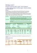 2010 Pathology, version 3 Clinical Indicators - Australian Council on ... - Page 3
