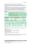 2010 Pathology, version 3 Clinical Indicators - Australian Council on ... - Page 5