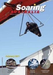 February - Hang Gliding Federation of Australia