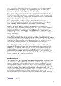 Et inkluderende arbeidsliv med talegjenkjenning (pdf) - InfoShare ... - Page 5