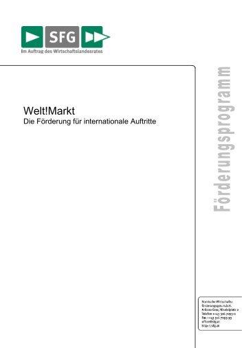 Programm - Kammer der ZiviltechnikerInnen für Steiermark und ...